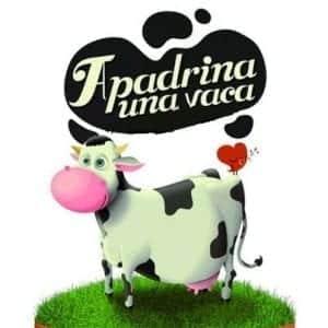 Apadrina una vaca digital con Central Lechera Asturiana