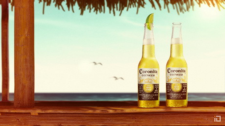 Coronita recurre a Instagram