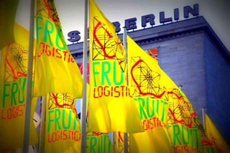 Fruit Logistica 2013