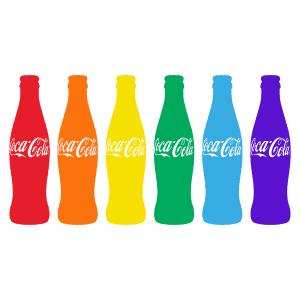 Coca-Cola gay
