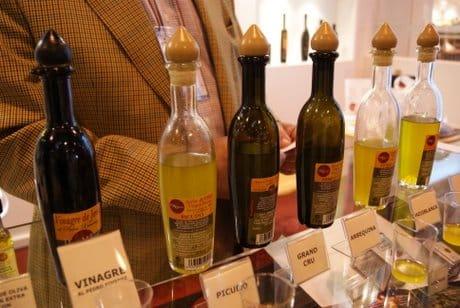 aceite feria gourmets 2012