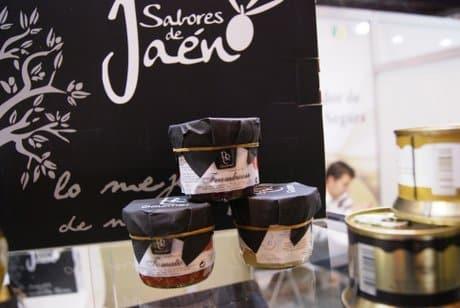 Jaen en Salón Gourmets 2012
