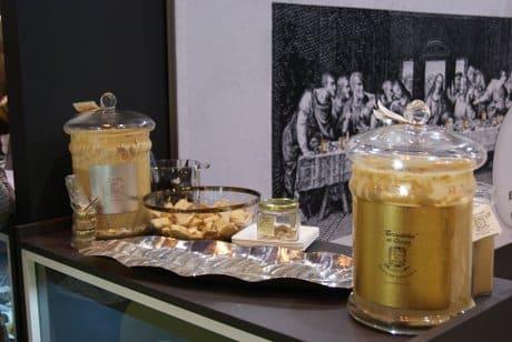 novedades salon gourmets 2012