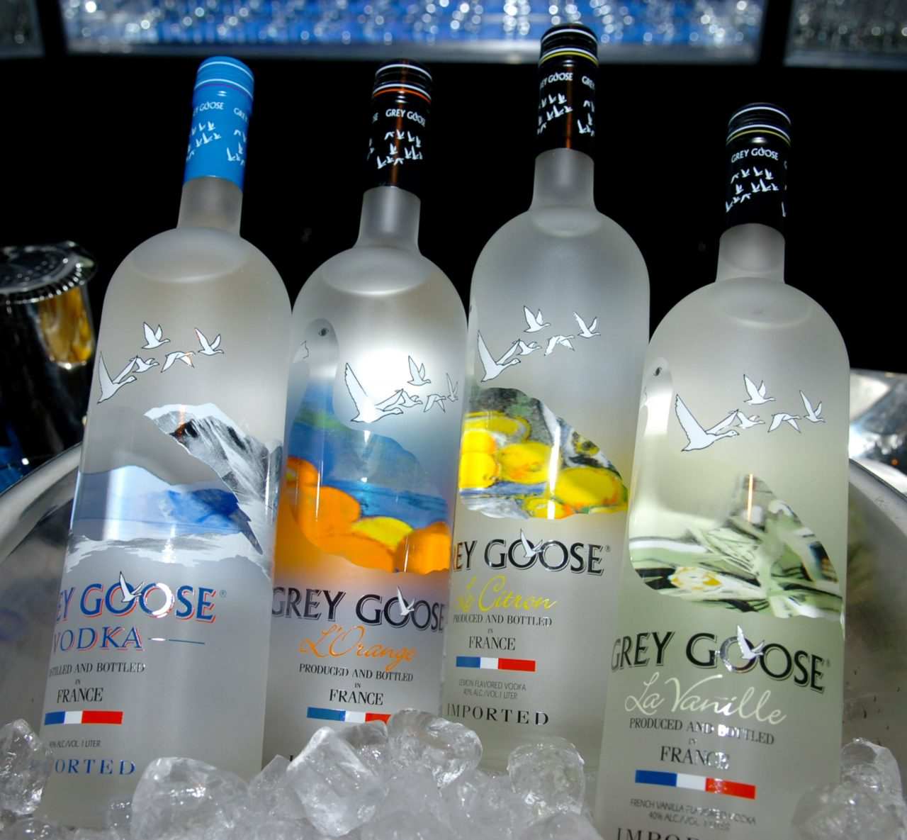 Gotham Magazine and Grey Goose Vodka Reveal the Best Bartender in New York City