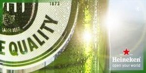 Heineken Gay