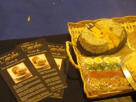 queso salón gourmets 2012