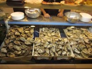 marisco salón gourmets 2012