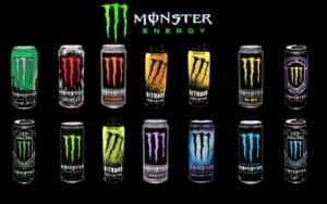 Marcas De Bebidas Energéticas Marketing Y Publicidad Alimentos Bebidas Y Gran Consumo