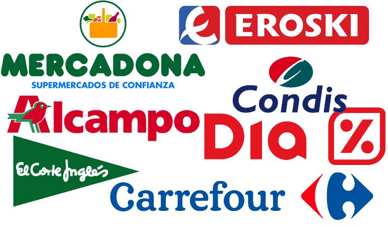 COMPRA ONLINE EN SUPERMERCADOS - Marketing y Publicidad Alimentos, Bebidas y Gran Consumo