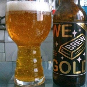 We Brew Gold