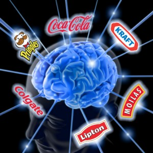 Neuromarketing en la alimentacion