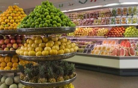 visual marketing en alimentacion