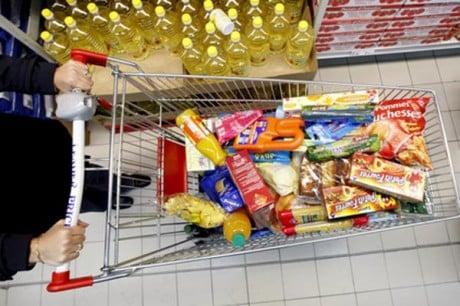 estudio consumidores gran consumo