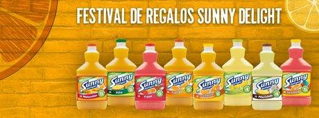 Nueva Campaña Sunny Delight