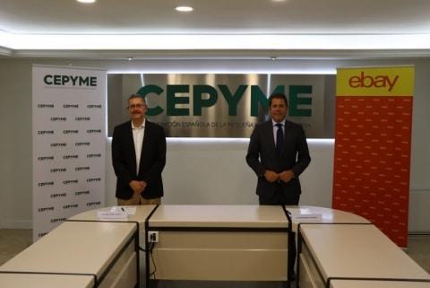 eBay y cepym
